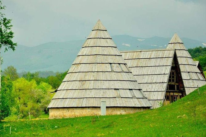 Durmitor National Park from Podgorica - North Montenegro day trip