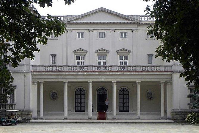VISIT SERBIA: Visit the Royal Compound in Belgrade