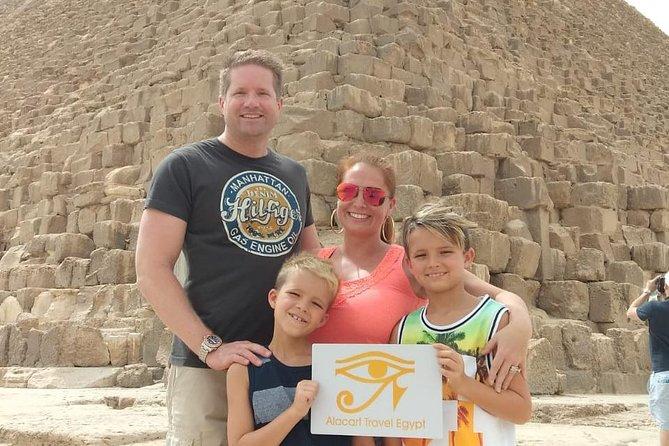Cairo , Giza , Alexandria , Aswan and Luxor Deluxe Tour