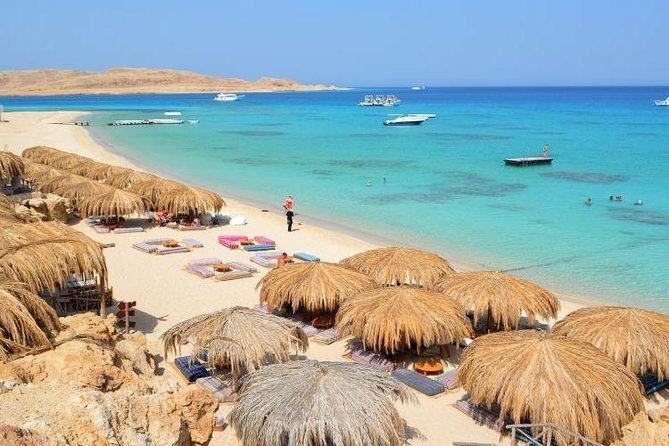 Orange island from hurghada sahl hashesh makadi bay soma bay safaga and el gouna photo 13