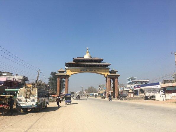 Nepal: 4 Days Kathmandu and Lumbini Tour