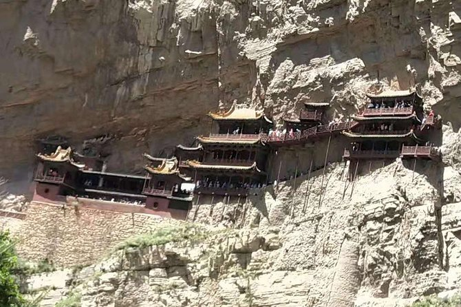 Private Transfer Service: 2-Day Datong from Beijing photo 8