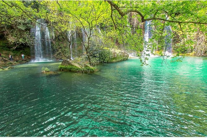 Antalya Waterfall Tour (3 Di̇fferent Waterfall In Antalya)