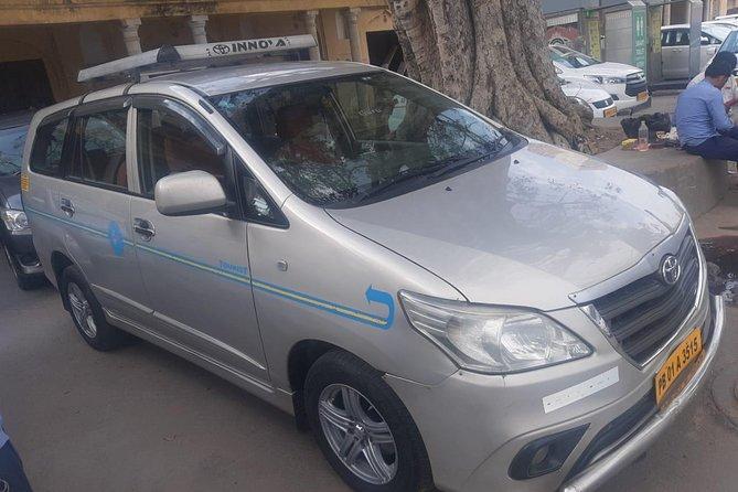 Private Transfer Delhi To Agra