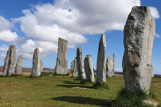 Day Tours of Lewis in the Outer Hebrides photo 1