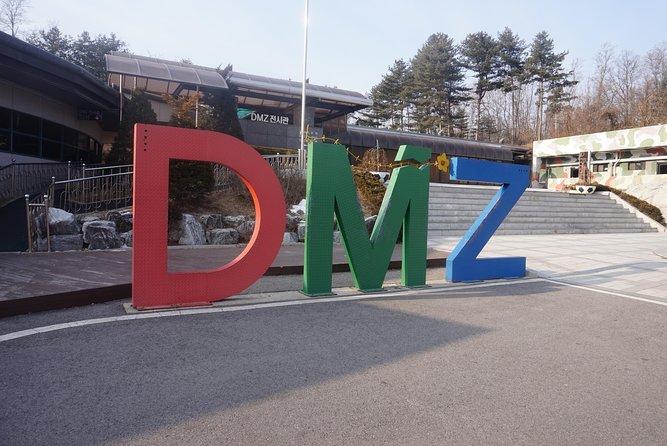 Full-Day NO SHOPPING DMZ Tour (starting 9:00AM)