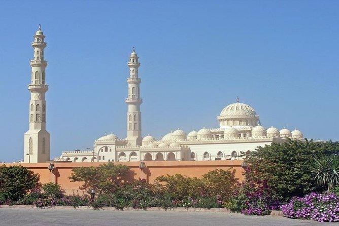 City Tour - Hurghada