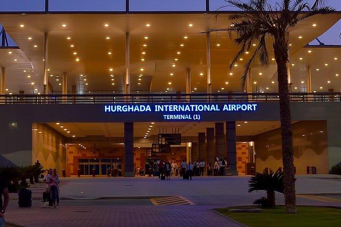 Hurghada Airport Transfer within Hurghada, El Gouna, Makadi