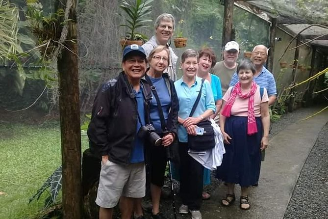 Exciting Nadi Private Sightseeing Experience
