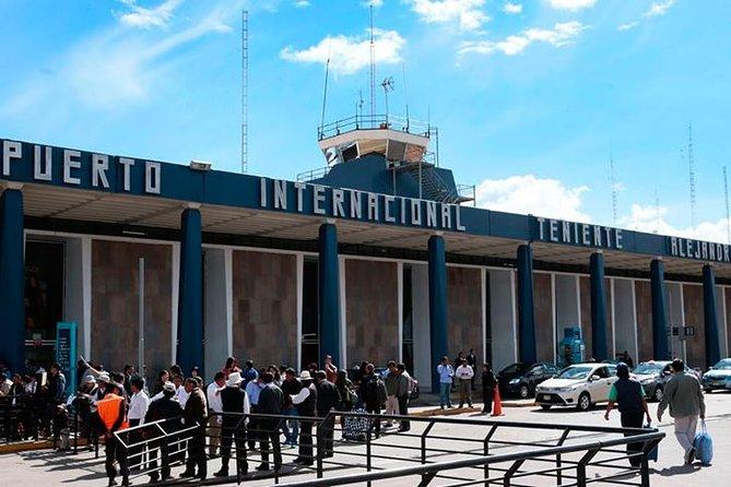 Transfers Cusco Airport - Hotel