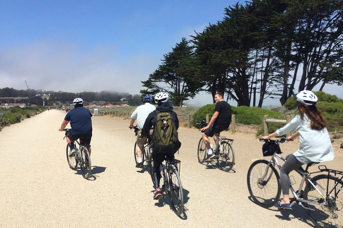 Golden Gate Bridge Bike Rentals photo 6
