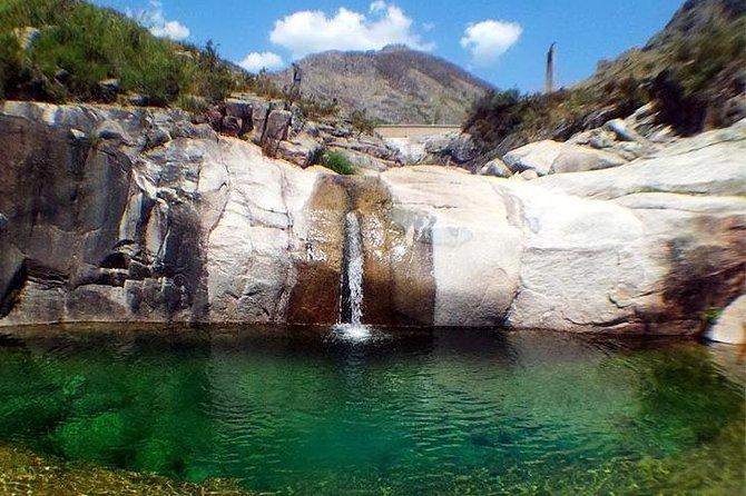 One Day Tour to National Park peneda Gerês and Termas Lobios (Spain)