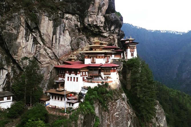 Bhutan Maitreya Tusita Travel photo 1