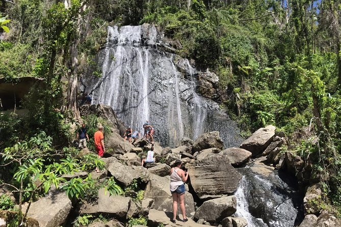 El Yunque Rainforest Hike
