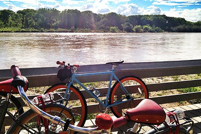 Guided Bicycle Nature Tour of Albuquerque - Daily