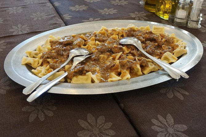 Idrija Food Walk photo 2