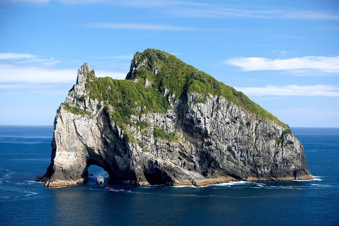 Hole in the Rock Bay of Islands Sightseeing Cruise