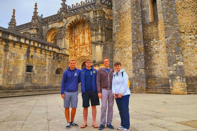 Tomar & Obidos The Roman Legacy Villages World Heritage Tour
