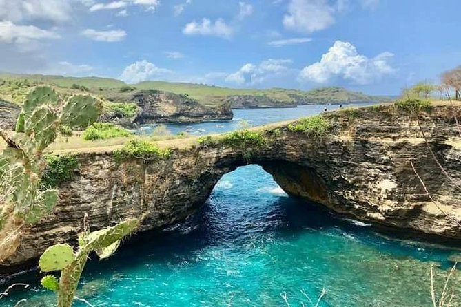 THE INCRIDIBLE OF NUSA PENIDA