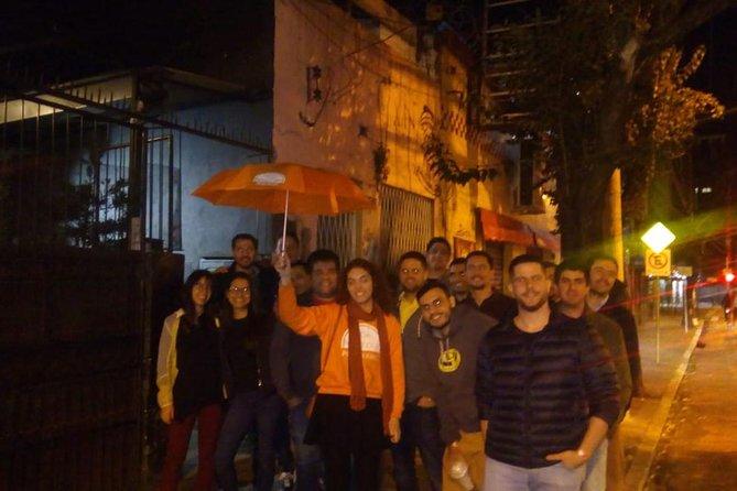 @POAPUBCRAWL tour por bares