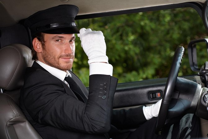 Car Service Orlando International Airport Transfer To/From Hotel - One-Way