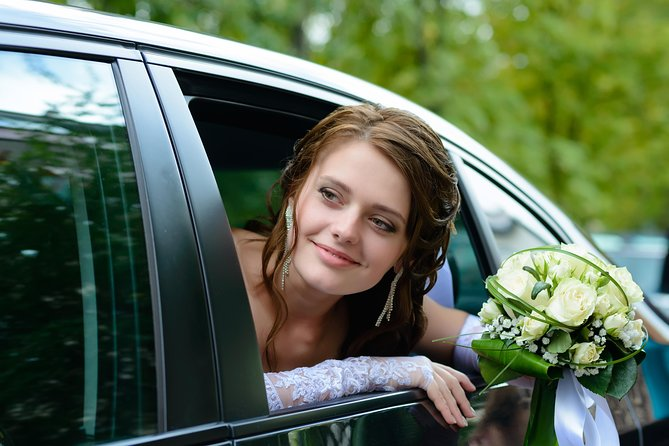 Round Trip Car Service from Orlando MCO Airport to Hotel