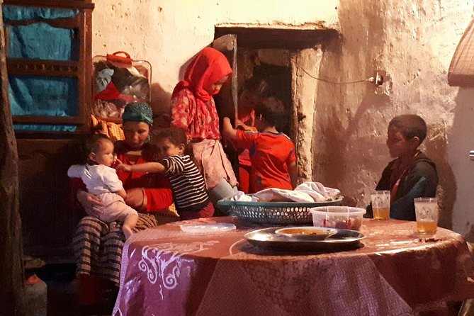 A wonderful-three-day-experience spent with a Berber family in a village photo 20