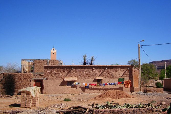A wonderful-three-day-experience spent with a Berber family in a village photo 13