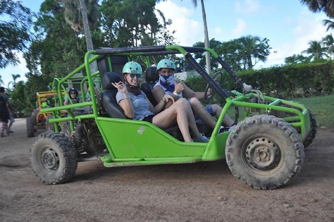 Special Buggy Doble From Punta cana