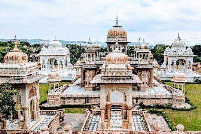 2 Days Private Tour to Jaipur