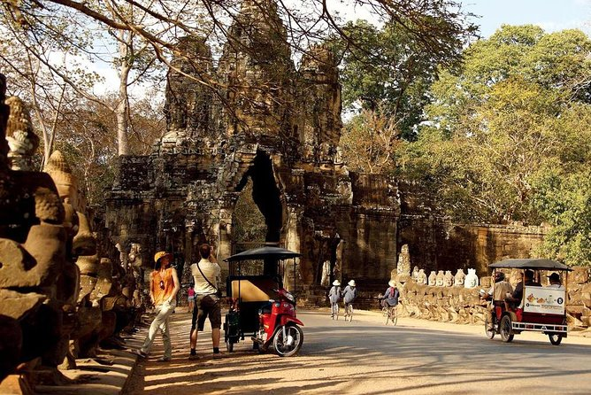 3 Days Private Guide Tour Jewels of Angkor