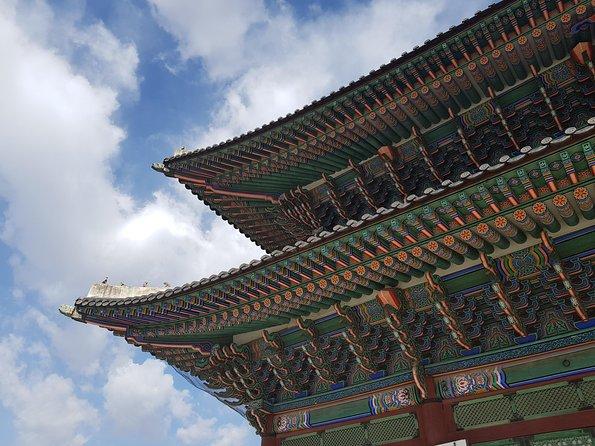 Royal Palace Morning Small-Group Tour (No Shopping)
