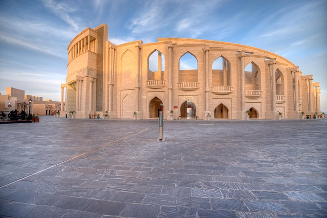 8-Hour Cultural Doha Private Day Tour photo 2