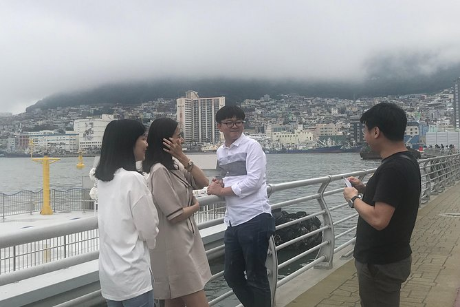 Western Busan Tour : Modern History Tour even Busanites don't Aware of