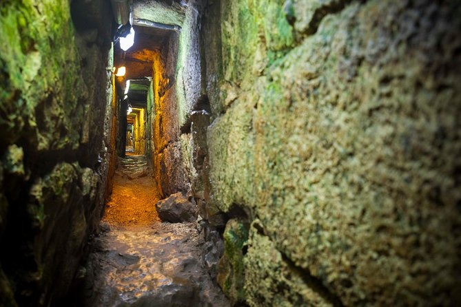 Underground Tour: From the City of David to the Western Wall photo 9