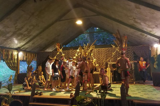 Half-Day Mari Mari Cultural Village Traditional Living from Kota Kinabalu photo 2