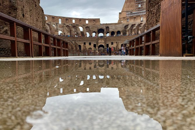 Rome by bike