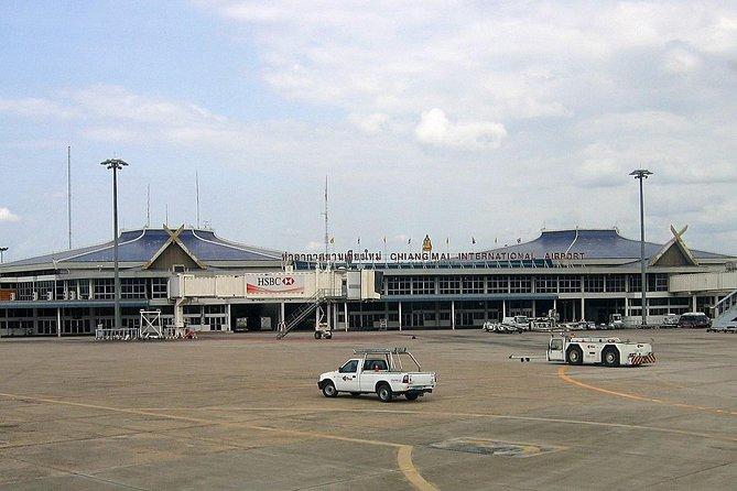 Hotel in Chiang Mai to Chiang Mai Airport
