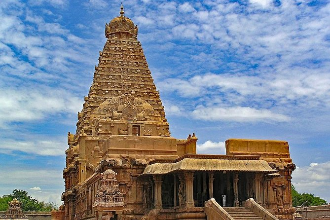 10 Days Tamilnadu & Kerala Cultural tour from Chennai by Wonder tours