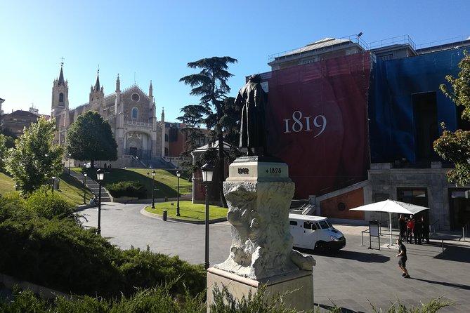 Rondleiding door het Prado Museum   Spaans   Sla de wachtrij over   6 personen per groep