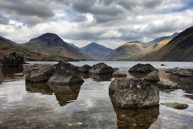 High Adventure Day Tour from Keswick