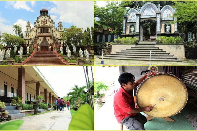 Blending Faith & Culture in West Bali