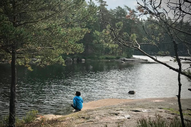 Forest Sound Walk in Meiko Nature Preserve