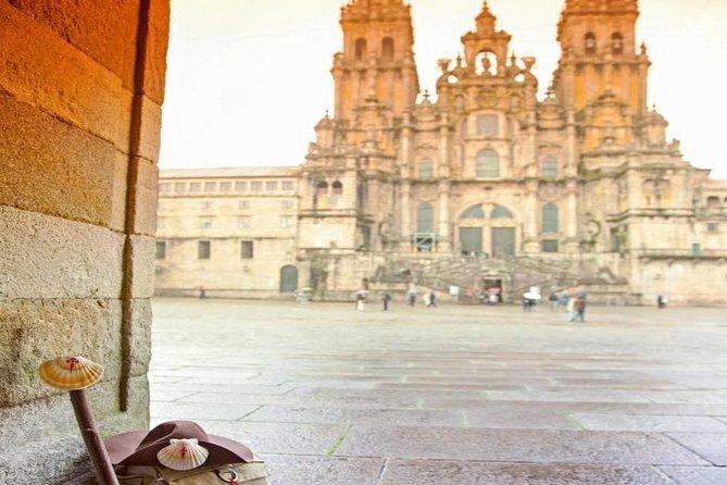 - Santiago de Compostela, ESPAÑA