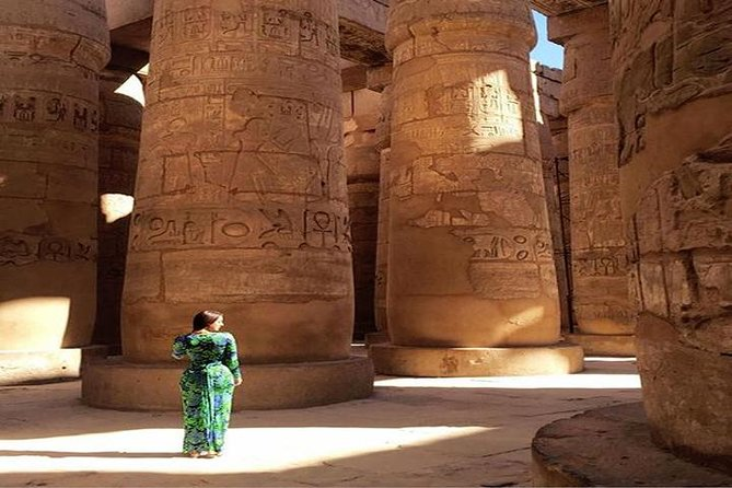 2 Day tour from safaga to Luxor