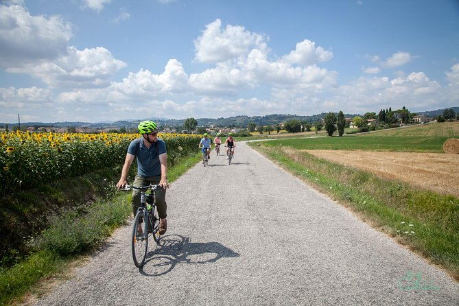 Umbria Bike & Wine Experience