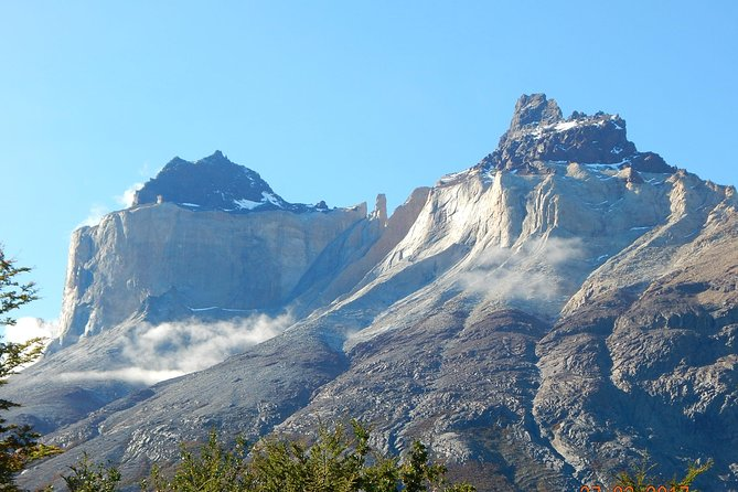 Torres del Paine & Camp
