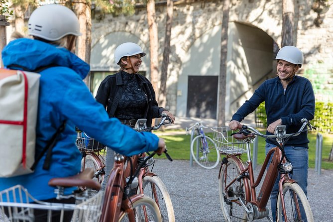 City e-bike tour