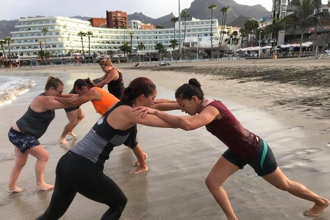 5 Fitness Classes In Tenerife photo 4