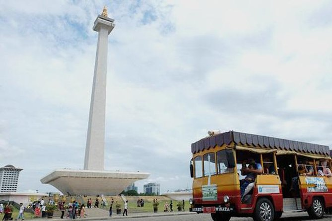 Holiday in Jakarta, Private Tour With Guide